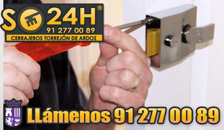 cerrajeros torrejon de ardoz 24 horas 91 277 00 89